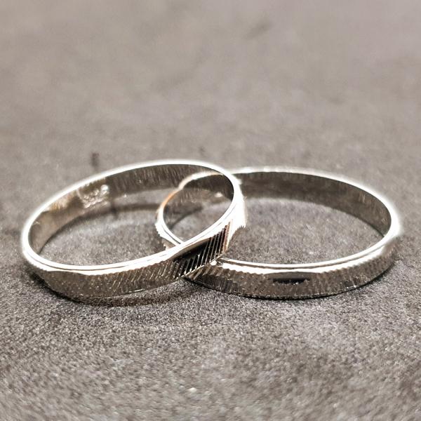 Verigheta din argint SaraTremo 1