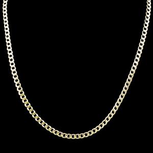 Lant placat cu aur Invictus Luxury by SaraTremo1