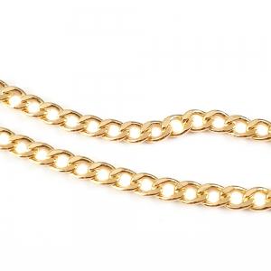 Lant placat cu aur Invictus Luxury by SaraTremo2