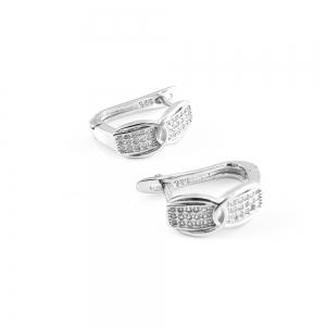 Set bijuterii din argint Beyonce2