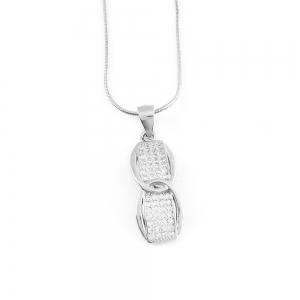 Set bijuterii din argint Beyonce1