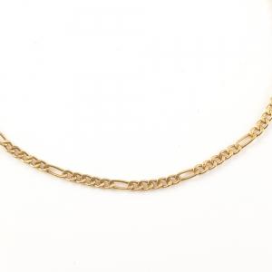 Bratara placata cu aur 20 cm Believe2