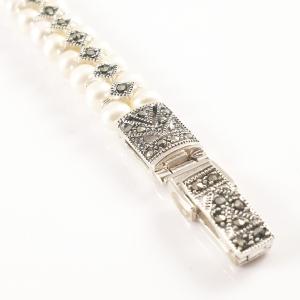 Ceas din argint masiv Queen by SaraTremo4