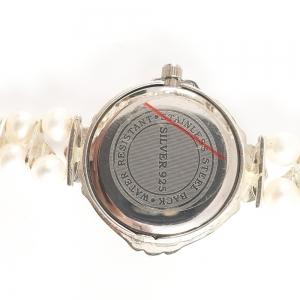 Ceas din argint masiv Queen by SaraTremo5