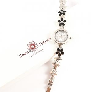 Ceas din argint masiv Royal0
