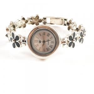 Ceas din argint masiv Royal1