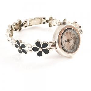 Ceas din argint masiv Royal2