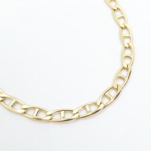 Bratara 22 cm placata cu aur Kharim1