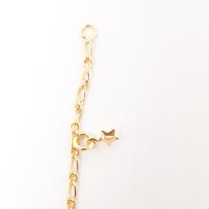 Bratara placata cu aur 18 cm Spoiled3