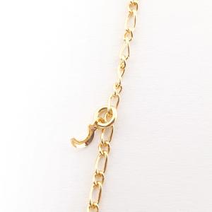 Bratara placata cu aur 18 cm Spoiled2