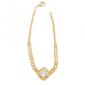 Bratara luxury placata cu aur 20 cm Digress0