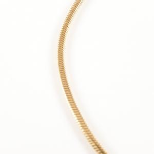 Bratara placata cu aur Lavonne2