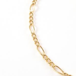 Bratara placata cu aur Assume1
