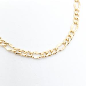 Bratara unisex placata cu aur SaraTremo [1]