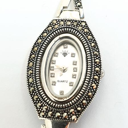 Ceas din argint masiv SaraTremo [4]