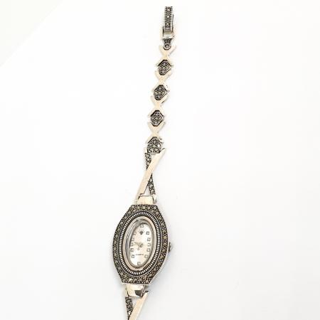 Ceas din argint masiv Passion10