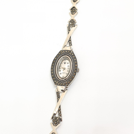 Ceas din argint masiv SaraTremo [7]