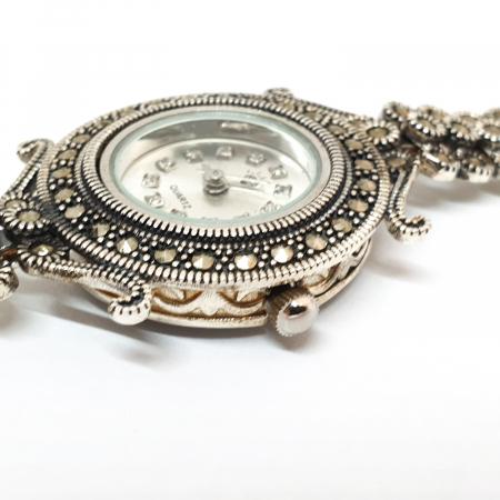 Ceas din argint masiv Licensed4