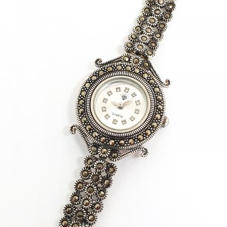 Ceas din argint masiv Licensed6