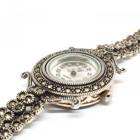 Ceas din argint masiv Licensed3