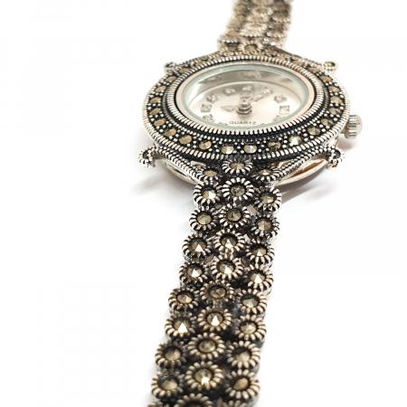 Ceas din argint masiv Licensed8