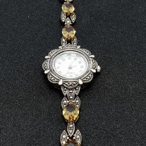 Ceas din argint masiv Gloria by SaraTremo0