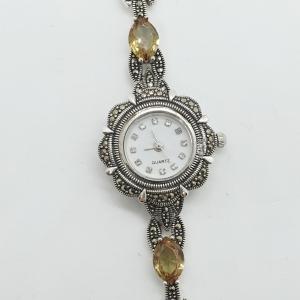 Ceas din argint masiv Gloria by SaraTremo4