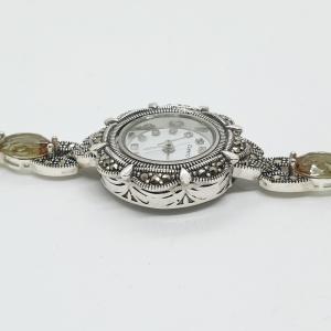 Ceas din argint masiv Gloria by SaraTremo6