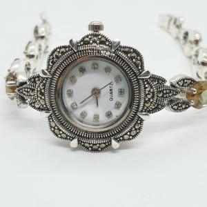 Ceas din argint masiv Gloria by SaraTremo5