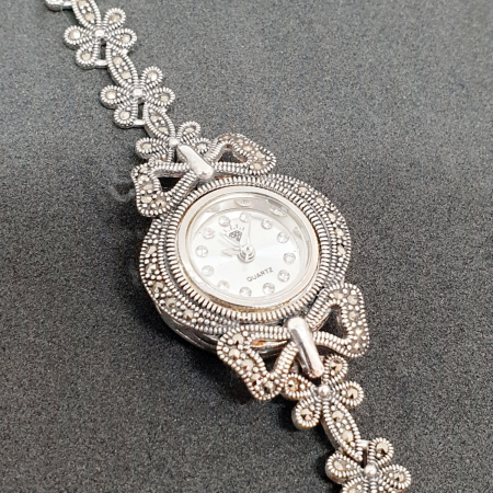 Ceas din argint masiv SaraTremo [1]