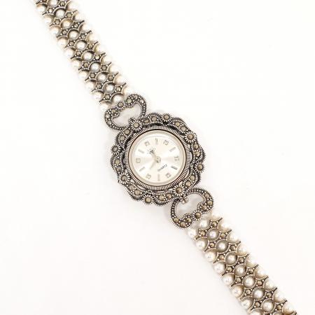 Ceas din argint masiv SaraTremo [11]