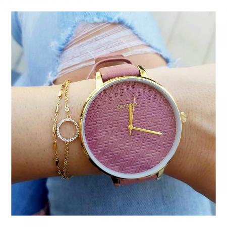 Ceas Oozoo Timepieces C10591 pentru femei [4]