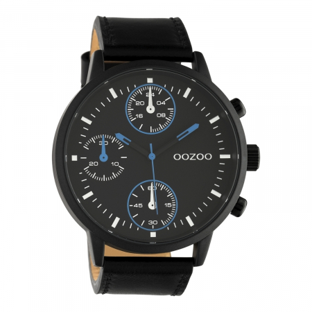 Ceas Oozoo Timepieces C10669 pentru barbati0