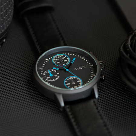 Ceas Oozoo Timepieces C10669 pentru barbati3