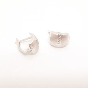 Cercei argint SaraTremo [2]