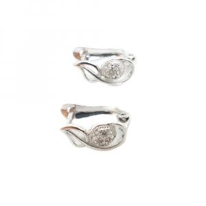 Cercei din argint Wonder1