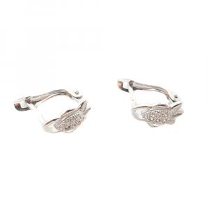 Cercei din argint Kaat1