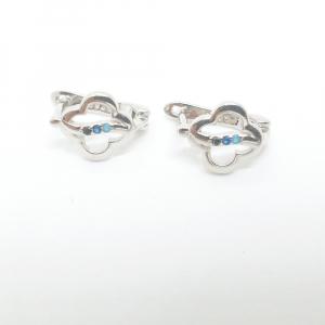 Cercei argint SaraTremo [1]