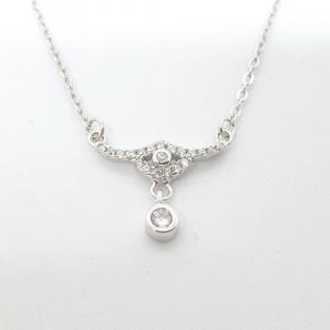 Colier din argint Ariadna1