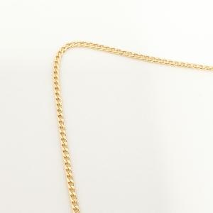 Colier placat cu aur Fashion5