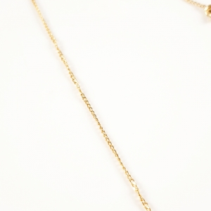Colier placat cu aur Ruth5