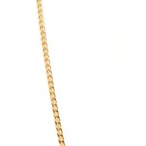 Colier placat cu aur Sonia5