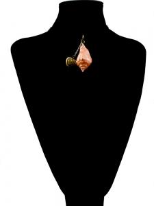 Colier fashion cu scoica3