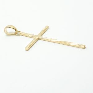 Cruciulita placata cu aur Ramses1