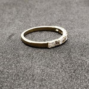 Inel de logodna clasic Massima8