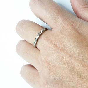 Inel de logodna clasic Massima5
