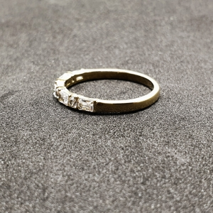 Inel de logodna clasic Massima7