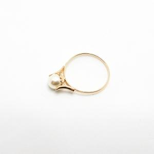 Inel de logodna clasic Sakka5