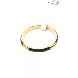Inel complex placat cu aur Split0