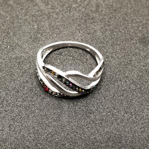 Inel argint SaraTremo [8]